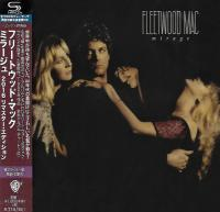 Fleetwood Mac - Mirage (1982) - SHM-CD