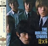 The Rolling Stones - 12 X 5 (1964) - SHM-CD