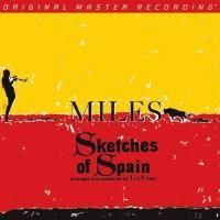 Miles Davis - Sketches Of Spain (1960) - Numbered Limited Edition Hybrid SACD