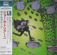 Joe Satriani - Time Machine (1993) - Blu-spec CD2