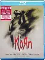 Korn - Live At The Hollywood Palladium (The Path Of Totality Tour) (2012) - Blu-Ray+CD Special Edition