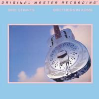 Dire Straits - Brothers In Arms (1985) - Numbered Limited Edition Hybrid SACD