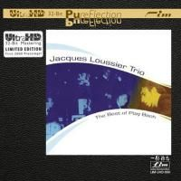Jacques Loussier Trio - The Best Of Play Bach (2004) - Ultra HD 32-Bit CD