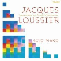 Jacques Loussier - Impressions Of Chopin's Nocturnes (2004)