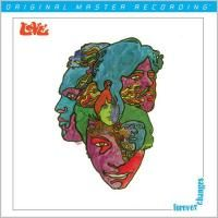 Love  - Forever Changes (1967) - Numbered Limited Edition Hybrid SACD