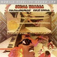 Stevie Wonder - Fulfillingness' First Finale (1974) (Vinyl Limited Edition)
