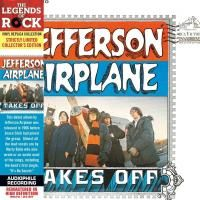 Jefferson Airplane - Takes Off (1966) - Limited Collector's Edition