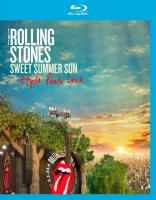 The Rolling Stones - Sweet Summer Sun: Hyde Park Live (2013) (Blu-ray)