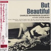 Charles McPherson Quartet - But Beautiful (2003) - Paper Mini Vinyl
