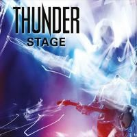 Thunder - Stage (2018) - 2 CD+Blu-ray Box Set