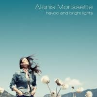 Alanis Morissette - Havoc And Bright Lights (2012)