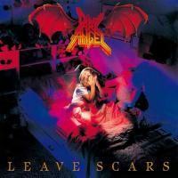 Dark Angel - Leaves Scars (1989)