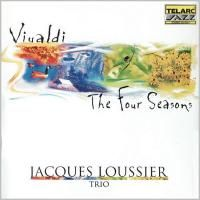 Jacques Loussier Trio - Vivaldi: The Four Seasons - New Jazz Arrangements (1997)