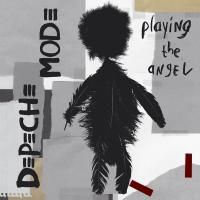 Depeche Mode - Playing The Angel (2005) - SACD+DVD-AUDIO Deluxe Edition