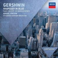 Virtuoso - Gershwin: Rhapsody In Blue (2012)