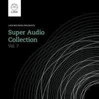 V/A The Super Audio Surround Collection Volume 7 (2014) - Hybrid SACD