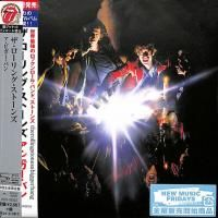 The Rolling Stones - A Bigger Bang (2005) - SHM-CD Paper Mini Vinyl