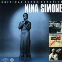 Nina Simone - Original Album Classics (2011) - 3 CD Box Set