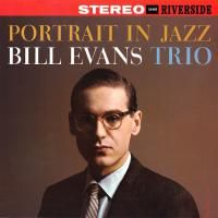 Bill Evans Trio - Portrait In Jazz (1960)