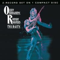 Ozzy Osbourne and Randy Rhoads - Tribute (1987)