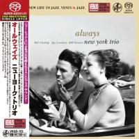New York Trio - Always (2007) - SACD