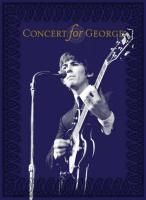 V/A Concert For George (2002) - 2 CD+2 DVD Box Set