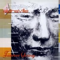 Alphaville - Forever Young (1984) - 2 CD Deluxe Edition