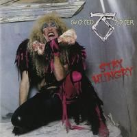 Twisted Sister - Stay Hungry: 25th Anniversary Edition (1984) - 2 CD Deluxe Edition