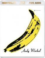 The Velvet Underground & Nico - Velvet Underground and Nico (2013) (Blu-ray Audio)