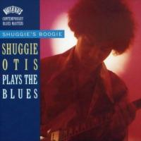 Shuggie Otis - Shuggie's Boogie: Shuggie Otis Plays The Blues (1994)