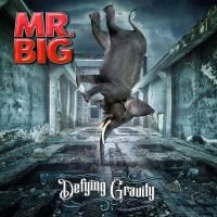 Mr. Big - Defying Gravity (2017) - CD+DVD Deluxe Edition