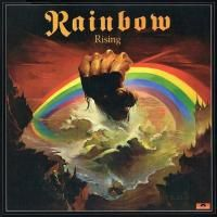 Rainbow - Rising (1976) (180 Gram Vinyl Limited Edition)