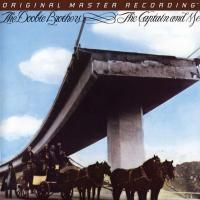 The Doobie Brothers - The Captain And Me (1973) - Numbered Limited Edition Hybrid SACD
