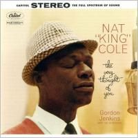 Nat King Cole - The Very Thought Of You (1958) - Hybrid SACD