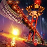 Night Ranger - High Road (2014) - CD+DVD Deluxe Edition