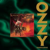 Ozzy Osbourne - The Ultimate Sin (1986)