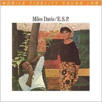 Miles Davis - E.S.P. (1965) - Numbered Limited Edition Hybrid SACD