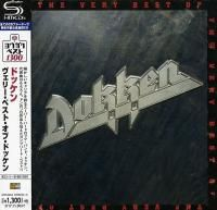 Dokken - The Very Best Of Dokken (2006) - SHM-CD