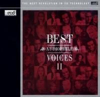 V/A Best Audiophile Voices II (2008) - XRCD2