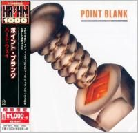 Point Blank - The Hard Way (1980)