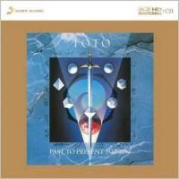 Toto - Past To Present 1977-1990 (1990) - K2HD Mastering CD
