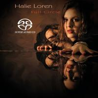 Halie Loren ‎- Full Circle (2006) - Hybrid SACD