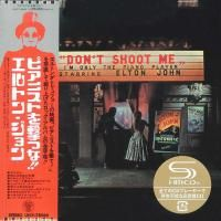 Elton John - Don't Shoot Me I'm Only The Piano Player (1973)