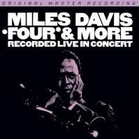 Miles Davis - Four & More (1964) - Numbered Limited Edition Hybrid SACD