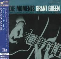 Grant Green - Idle Moments (1965) - Ultimate High Quality CD