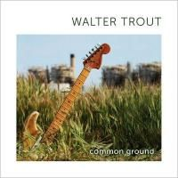 Walter Trout - Common Ground (2010)