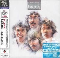 Bread - Anthology Of Bread (1984) - SHM-CD