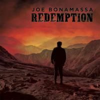 Joe Bonamassa - Redemption (2018) (180 Gram Audiophile Vinyl) 2 LP