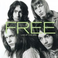 Free - Live At The BBC (2006) - 2 CD Box Set