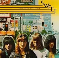 Sweet - Desolation Boulevard (1974)